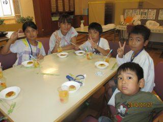 子供参観 041