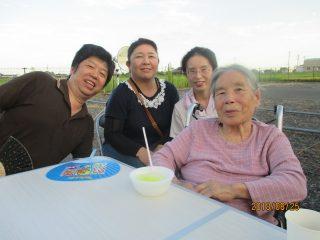 ふれ愛の郷・万葉の郷夏祭り実施報告