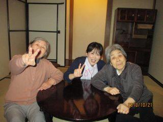 H30.10.21日帰り旅行(江戸東京博物館) 034