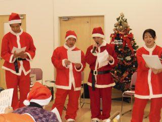 クリスマス会② 012