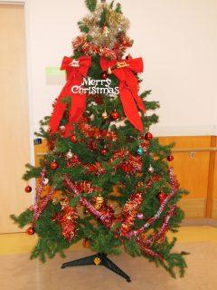 クリスマス会② 005