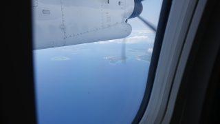 与論島でリフレッシュ