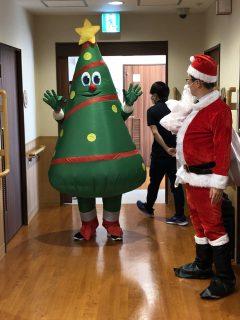 みやびの郷 クリスマス会(午前の部)