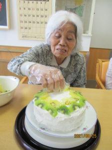 GH菜の花 『お誕生日会🍰』を開催致しました♪